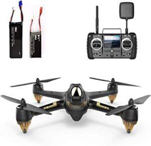 Dron Hubsan H501s x4 Pro
