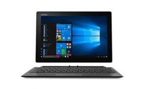 Lenovo Miix 520 - Tablet Convertible 2 en 1
