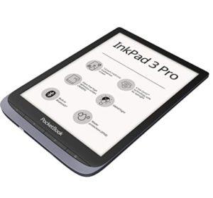 PocketBook-InkPad-3-Pro-Lector-de-Libros-electrónicos-alternativa-a-Kindle