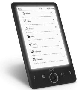 SPC-Dickens-Light-Libro-electrónico-alternativas-a-Kindle