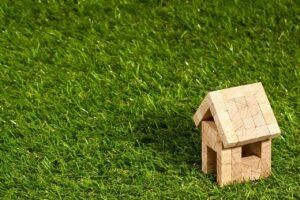alternativas al cesped para casa y jardin