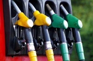 combustiles de gasolina y diésel