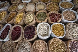 compra a granel sin plástico