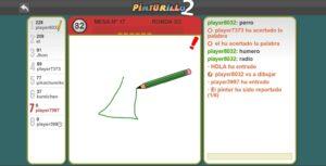juego pinturillo 2