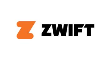 logo aplicación Zwift