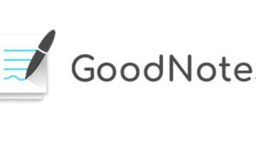 logotipo de GoodNotes