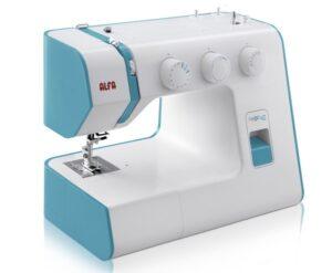 maquina de coser Alfa NEXT 40 Spring