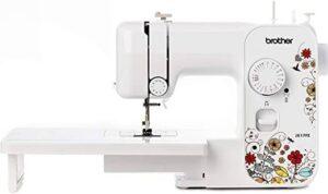 máquina de coser Brother JX17FE (Fantasy Edition)
