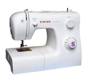 máquina de coser singer tradition 2263