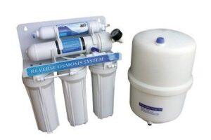 sistema de osmosis